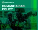 Humanitarian Policy