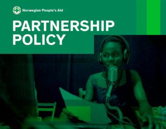 Partnership policy