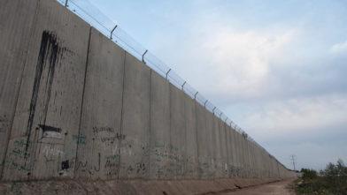 Mur Vestbredden