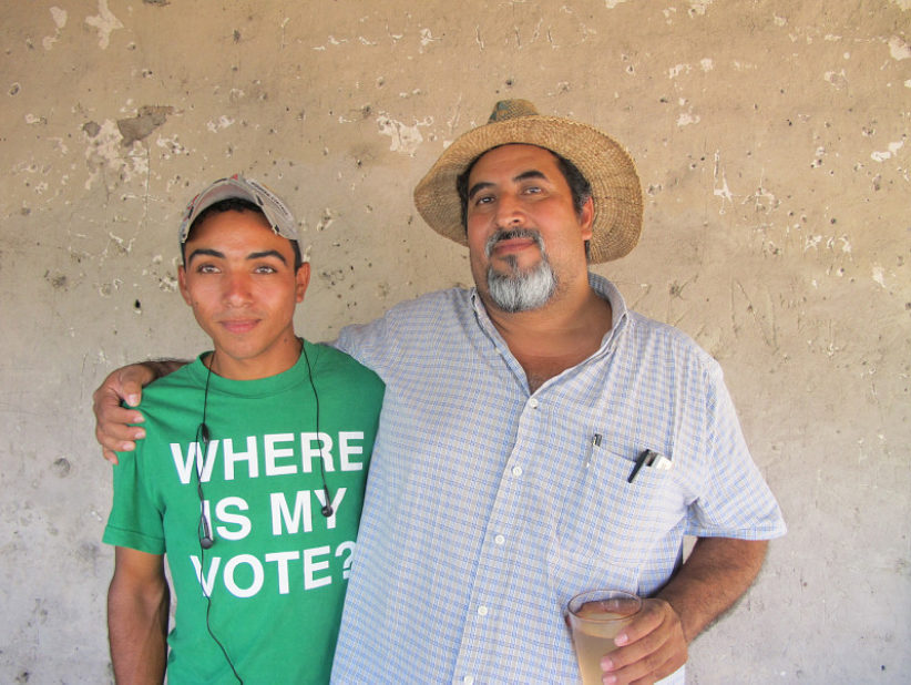 Leder og leder ungdom Cabanas CAC foto C Johnsen