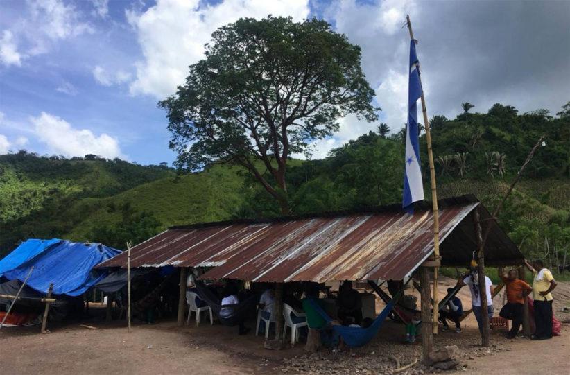 Leir Honduras