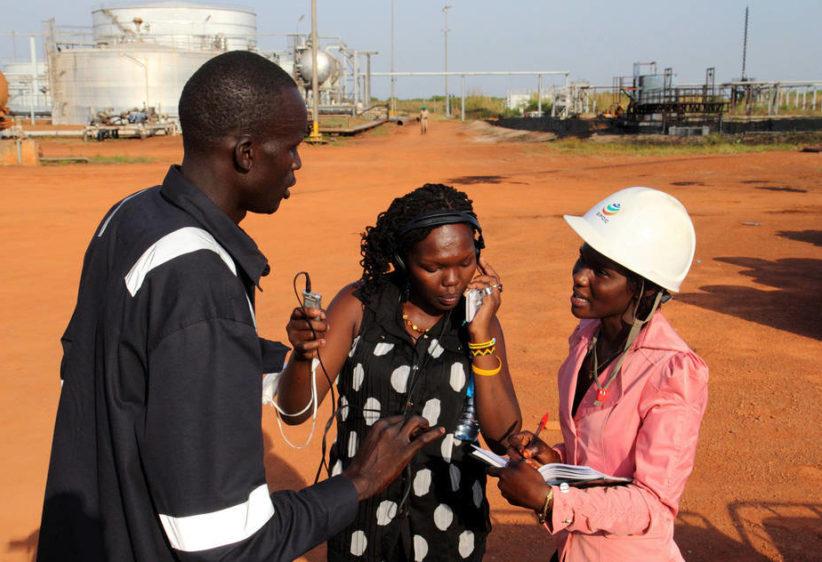 Utviklingssamarbeid i Soer Sudan inter img 925x632