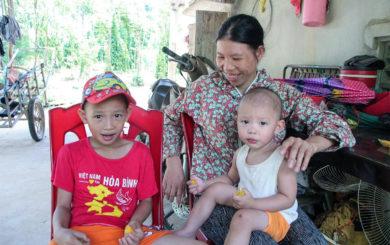 Dinh Thi Linh