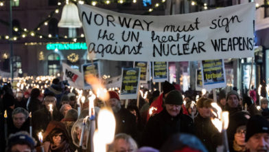 Atomforbud