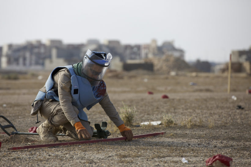 12 Iraq