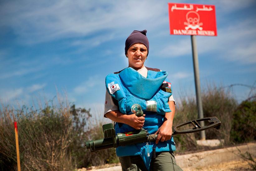Bombefri barndom Foto Anne Haskoll Haugen 1000