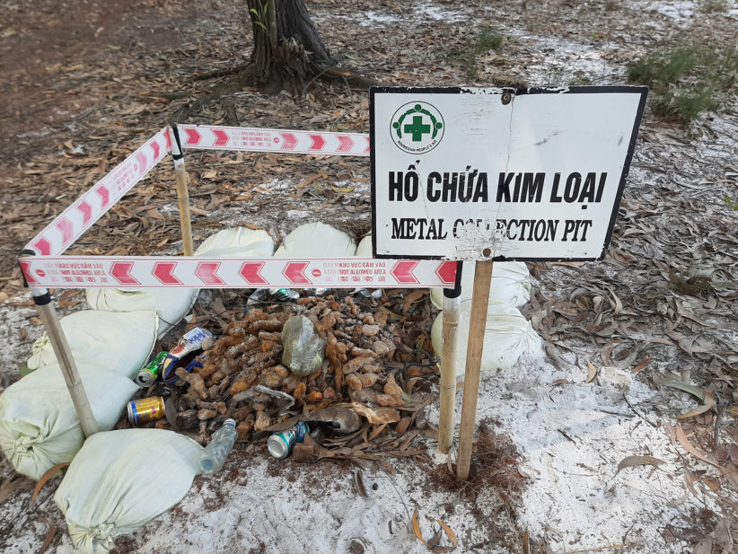 Environmen vietnam2