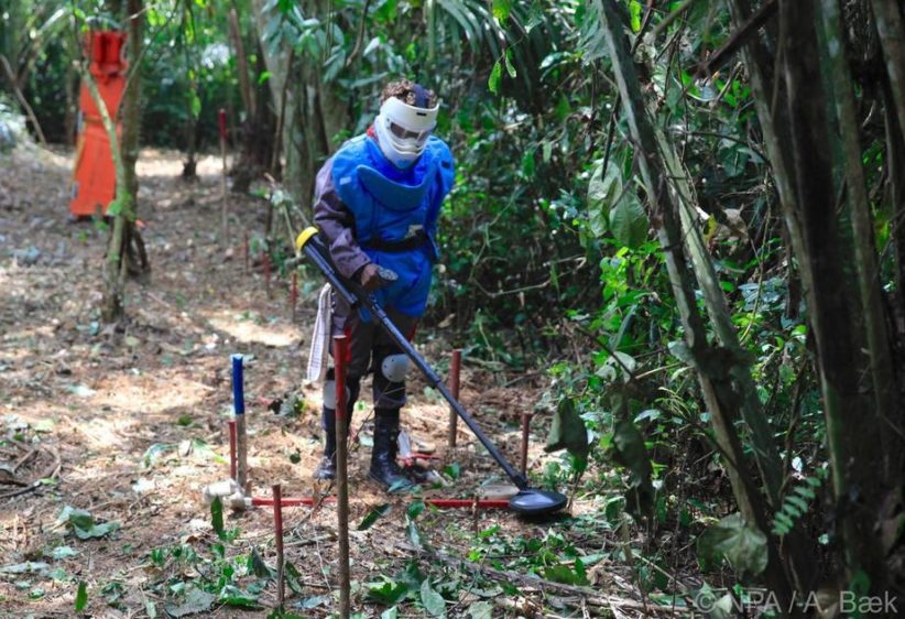 Humanitaer nedrustning i DR Kongo inter img 925x632