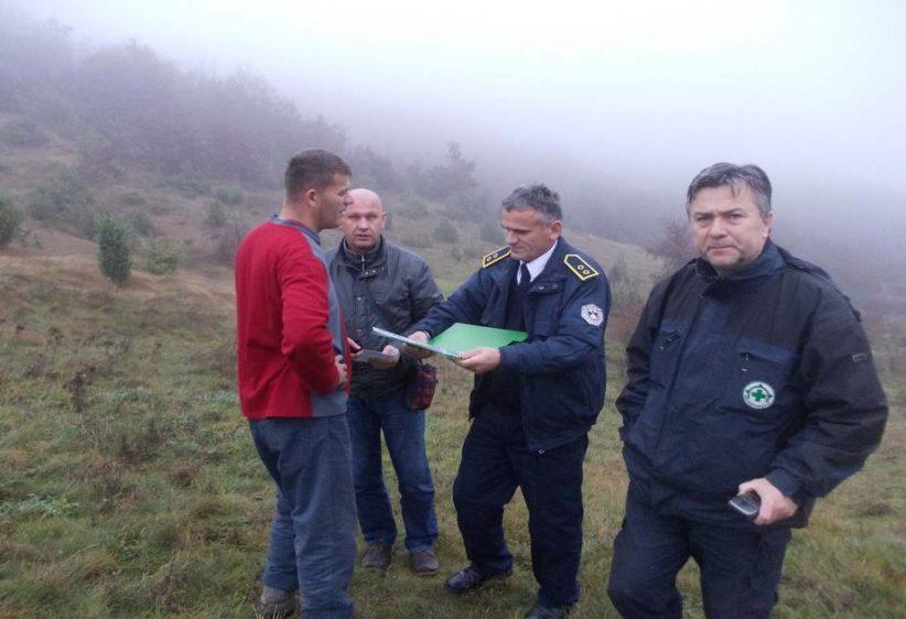 Humanitaer nedrustning i Kosovo inter img 925x632