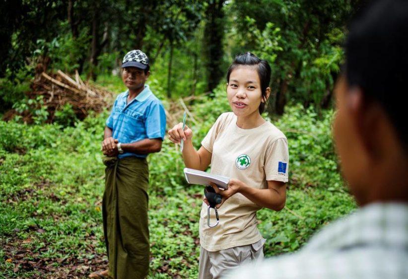 Humanitaer nedrustning i Myanmar inter img 925x632