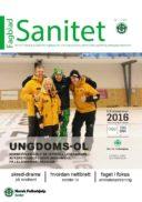 Fagblad Sanitet 01 16 forside Page 01