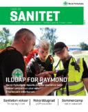 Forside Fagblad Sanitet 2018 03