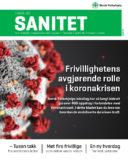 Forside Fagblad Sanitet 2020 02