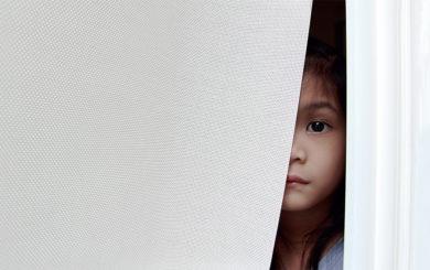 Rapport barnvilvite