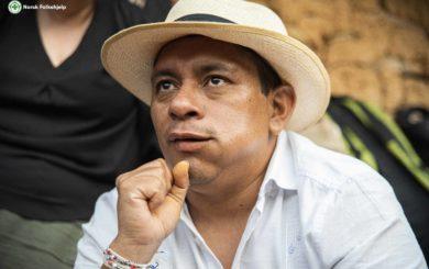 Luis Fernando in Chemesquemena