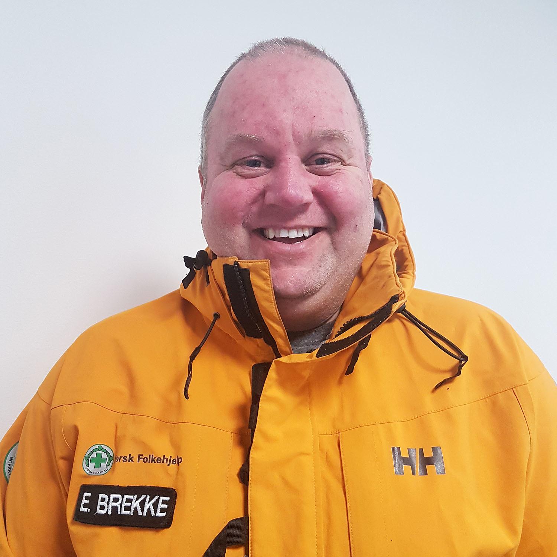 Espen Brekke