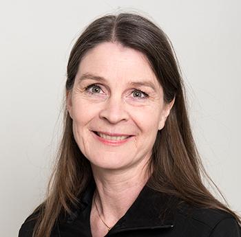 Lise Mensner
