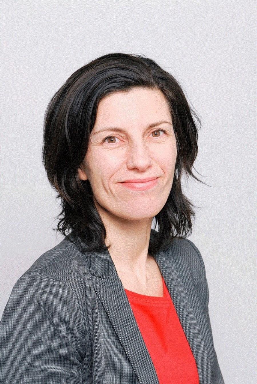 Milena Tevanovic